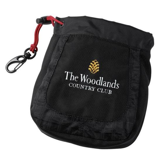 Titleist Custom Logo Valuables Pouch