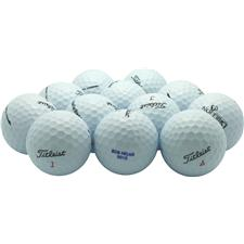 Titleist NXT Tour Logo Overrun Golf Balls - 2012 Model