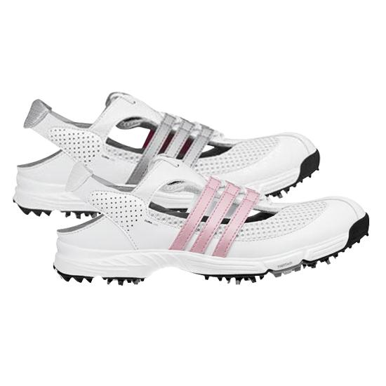 Adidas Men's CC Slingback 2.0 Golf Shoes
