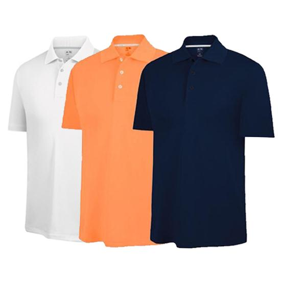 Adidas Men's Climalite Jersey Polo