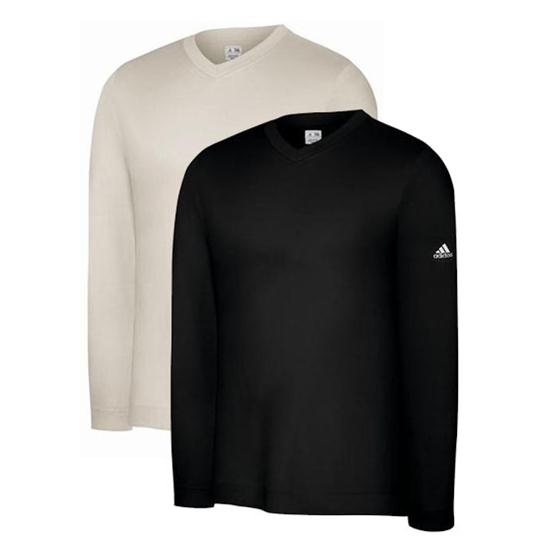 Adidas Men's Lightweight Performance Sweater