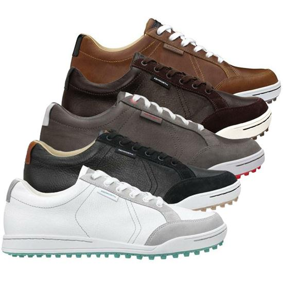 Ashworth Golf Shoes 2012
