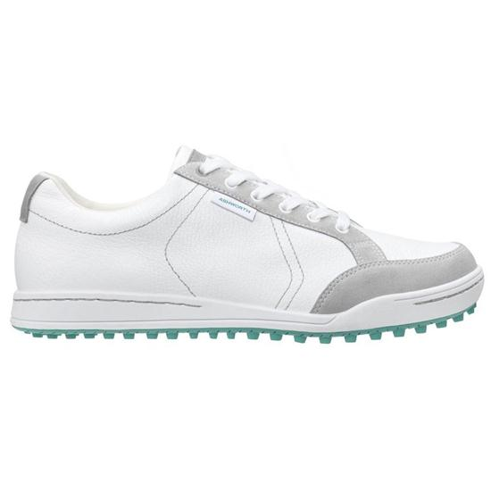 Ashworth Men s Cardiff Spikeless Golf Shoes