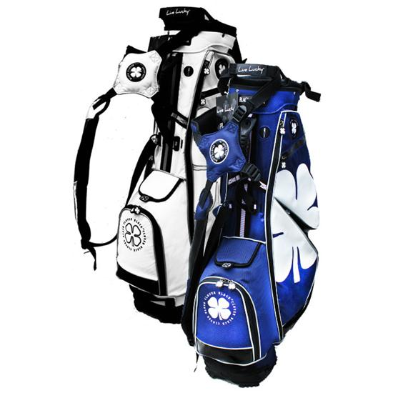 Black Clover Tour Stand Bag
