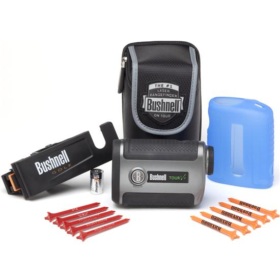 Bushnell Tour V2 Rangefinder Patriot Pack