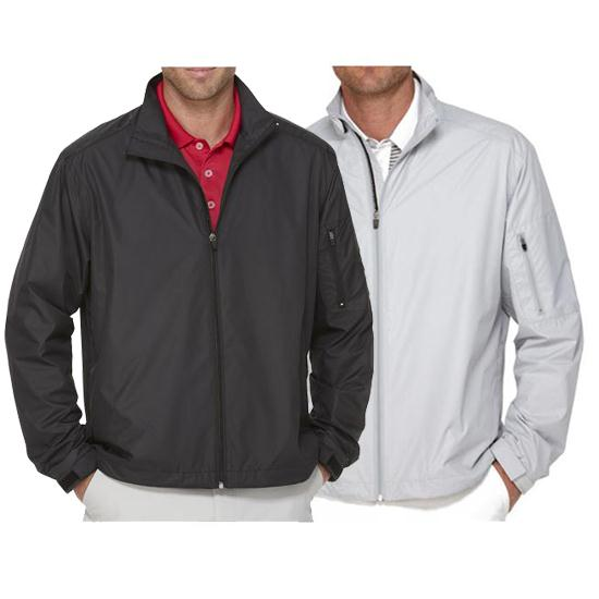 Callaway Golf Men's Gust Jacket