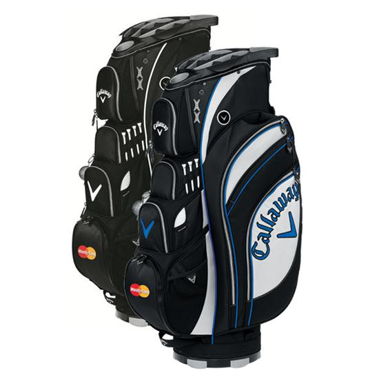 Callaway Golf Org. 14X Cart Bag