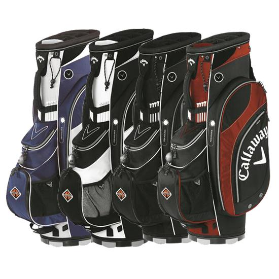 Callaway Golf Org. 7 Cart Bag