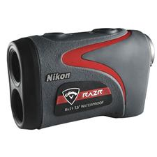 Callaway Golf RAZR RangeFinder By Nikon