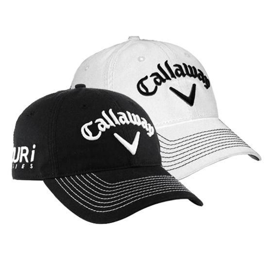 Callaway Golf Men's Tour Lo-Pro Adjustable Hat