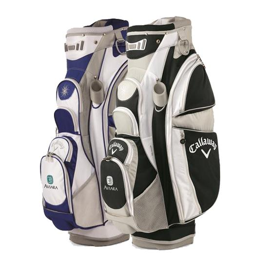 Callaway Golf Women's Sport Cart Bag