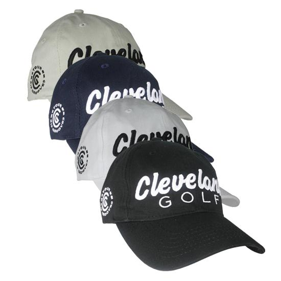 Cleveland Golf Men's CG 16 Hat