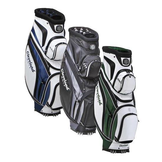 Cleveland Golf CG Deluxe Cart Bag