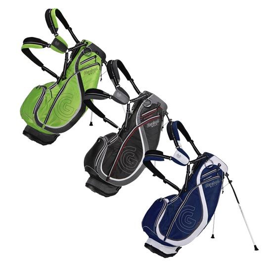 Cleveland Golf CG Ultralite Stand Bag