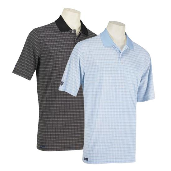 Cleveland Golf Men's Tradition Performance Polo