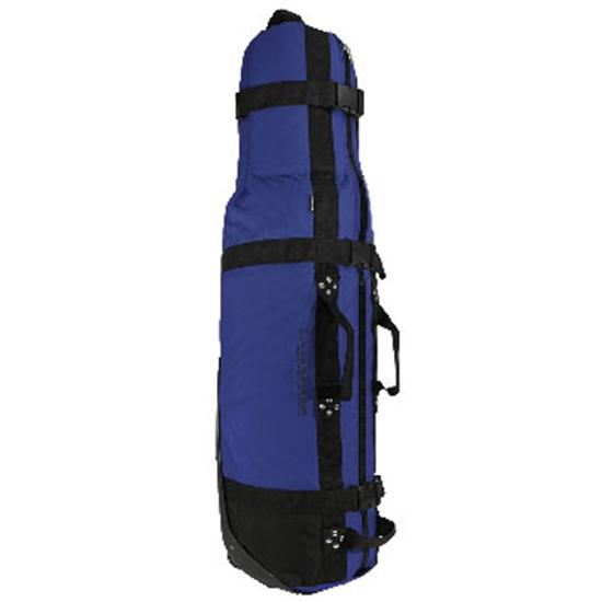 Club Glove Burst Proof Travel Cover with Wheels 2