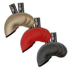 Club Glove Deluxe Gloveskin Neoprene Wedge Covers - 3 Pack