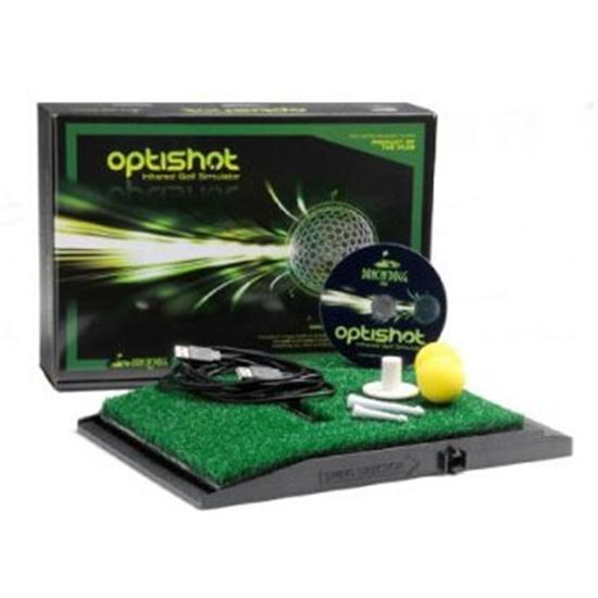 Dancin Dog Golf OptiShot Golf Simulator