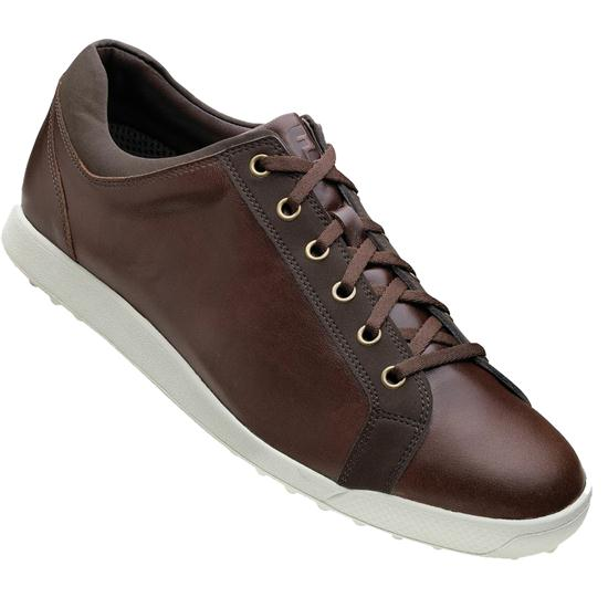 FootJoy Men's Contour Casual Solid Spikeless Golf Shoe