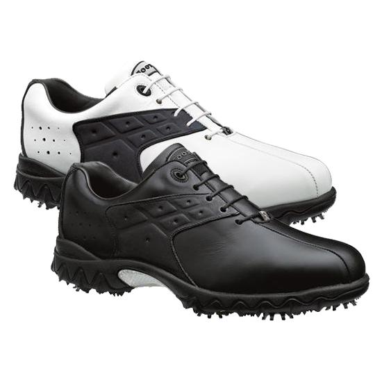 FootJoy Men's Contour Padded Saddle Shoes Manufacturer Closeouts