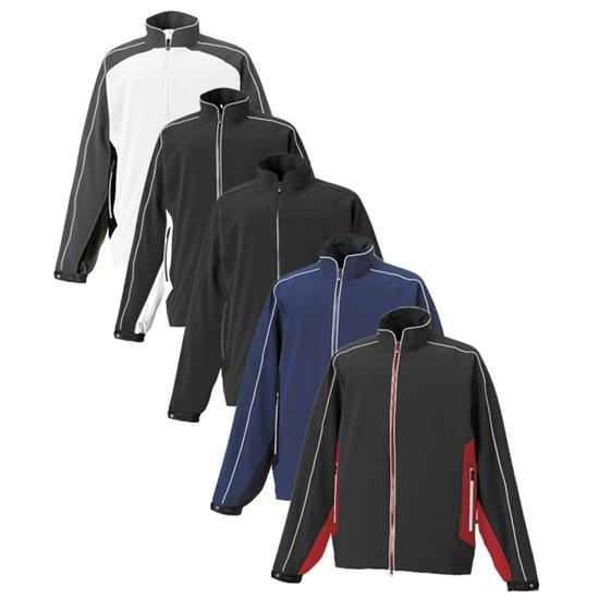 FootJoy Men's DryJoys Tour Collection Rain Jacket