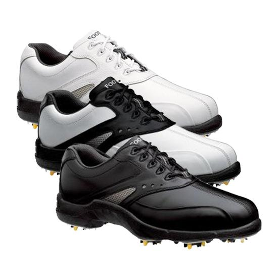 FootJoy Men's FJ Superlites Golf Shoes Manufacturer Close-outs