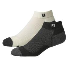 FootJoy Men's Merino Tour Sport Socks Manufacturer Closeout