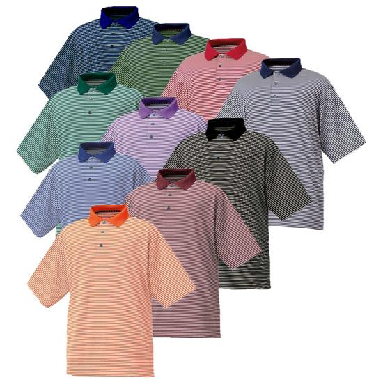 FootJoy Men's ProDry Lisle Golf Shirt