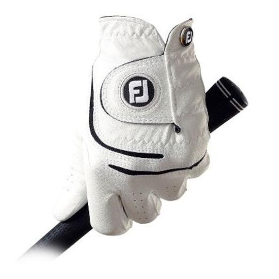 FootJoy Q-Mark WeatherSof Custom Glove