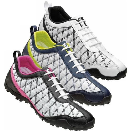 FootJoy Summer Series Golf Shoe for Women