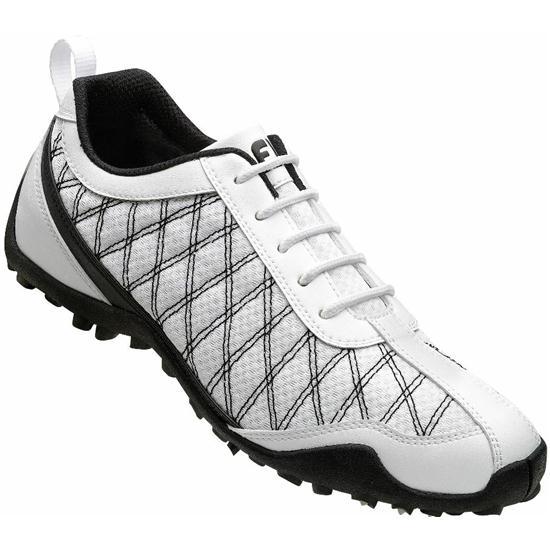 Footjoy Women S Summer Series Spikeless Golf Shoes
