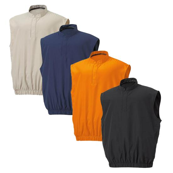 FootJoy Men's Supersoft Windshirt Vest