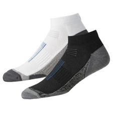 FootJoy Men's TechSof Tour Sport Socks- X-Large