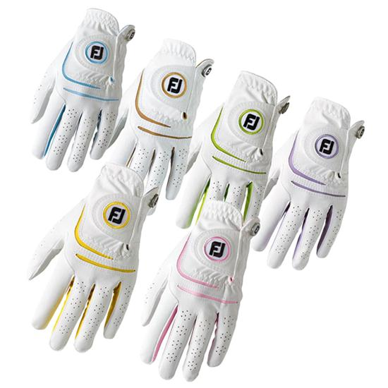 FootJoy WeatherSof Fashion Golf Glove for Women
