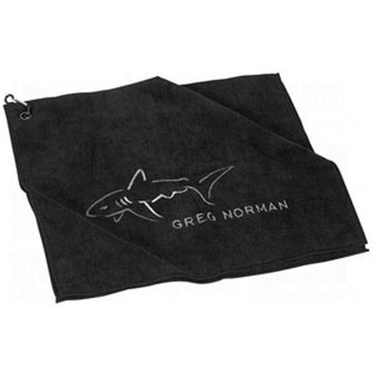 Greg Norman Bag Towel