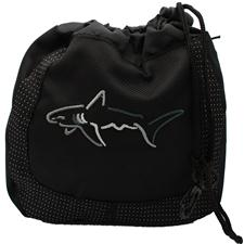Greg Norman Nylon Drawstring Pouch
