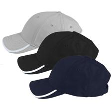 Greg Norman Men's Sport Logo Cap