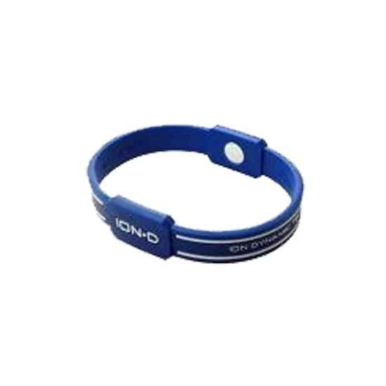 ION D XRT Ion Infused Silicone Wrist Band