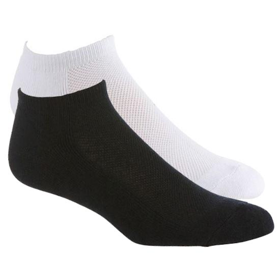 Jox Sox Men's Low Cut Socks
