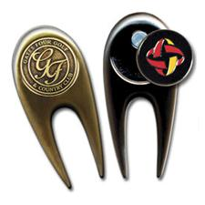 Logo Golf Custom Logo Contemporary Custom Divot Tool