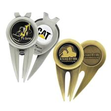 Logo Golf Custom Logo Talon Divot Tool