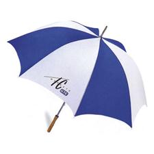 Logo Golf Custom Logo Golf Umbrella- 60 Inch Arc Size