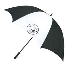 Logo Golf Custom Logo Sport Golf Umbrella- 68 Inch Arc Size