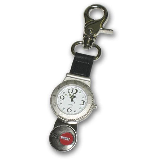 Logo Golf Watch w/ Magnetic Ball Marker