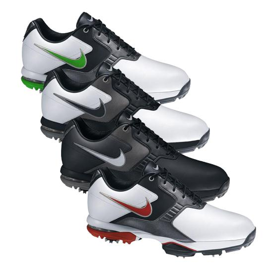 Nike Men's Air Academy Golf Shoe