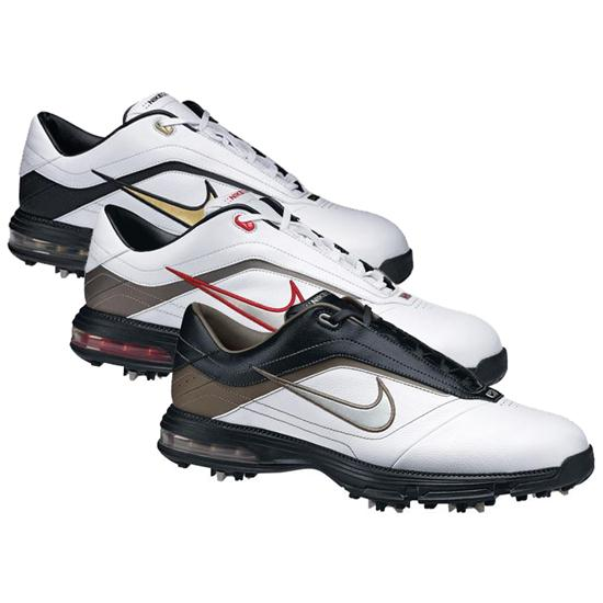 Nike Men's Air Academy Golf Shoes
