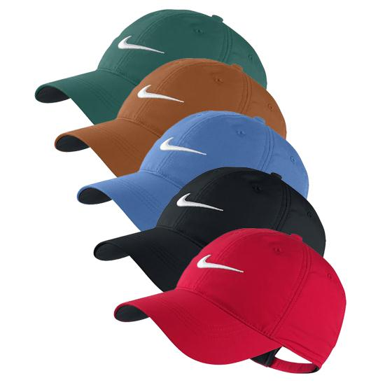 Nike Men's Dri-Fit Tech Swoosh Hat