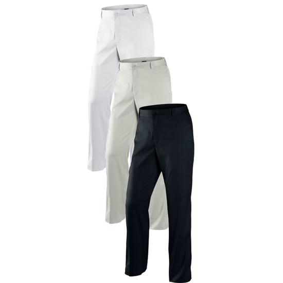 Nike Men's Flat Front Tech Pants