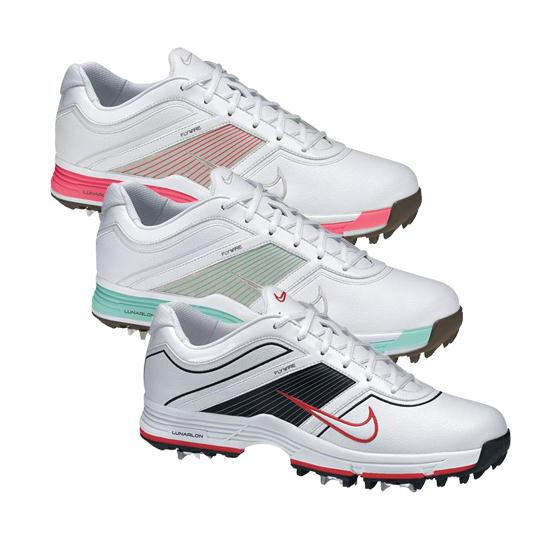 Nike Lunar Links Golf Shoe for Women