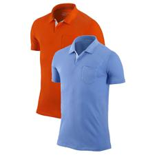 Nike Men's Pocket Polo